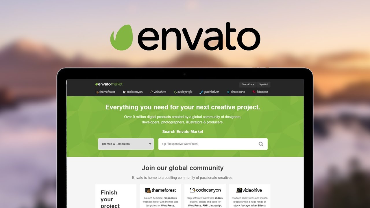 What Is Envato Market? What Are The Key Features & Legal Requirements Of Envato Market?