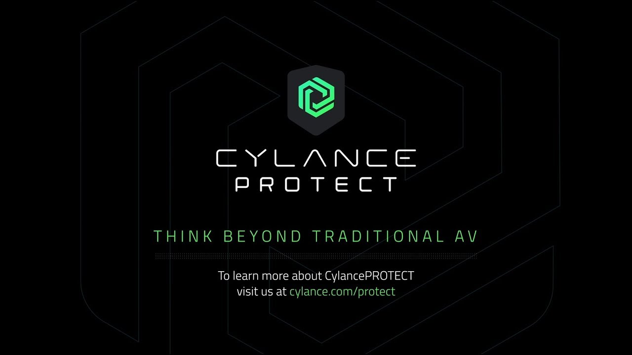 What is Cyclance? What are CylancePROTECT Features & Pricing?
